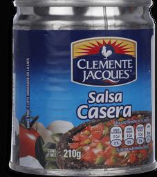 Clemente Jacques  Salsa Casera