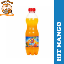 Jugo Hit Mango 500 ml