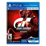 Juego Ps4 Gran Turismo Sport Marca: Playstation