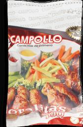 Especialidades Campollo