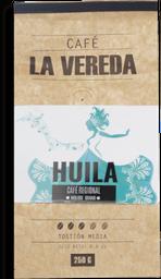 La Vereda Cafes