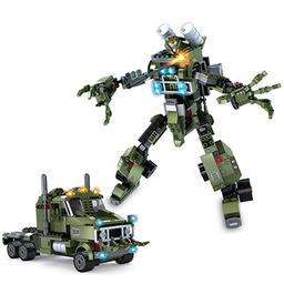 Juguete Adventures Construi Ox Toys 1 u