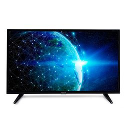 Tv Led 80 Cms (32) Hd Marca: Challenger