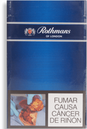 Cigarrillos Rothmans