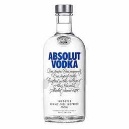 Vodkas Absolut