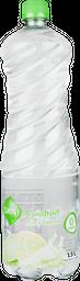 Agua Fruit Lima Limon Taeq, 1500 ML