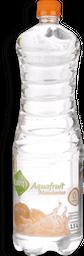 Agua Fruit Mandarina Taeq, 1500 ML