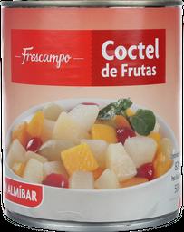 Coctel de Frutas Frescampo