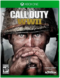 Xbone Call Of Duty Wwii Marca: Activision