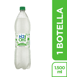 Agua Saborizada H2Oh Limonata Pet x 1500 ml
