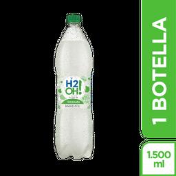 Agua Saborizada H2oh Limonata Pet