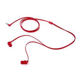 Audifonos Rojos Hp 100 Marca: Hp