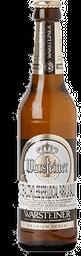 Cerveza Lager Premium Verum Warsteiner