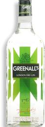 Ginebras Greenalls