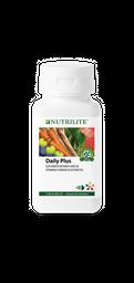 Nutrilite® Daily Plus 90 Tabletas