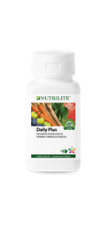 Nutrilite® Daily Plus 90 Tabletas