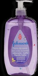 Jabon Johnson S