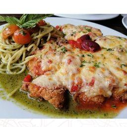 Veal Italiano Milanece