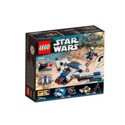 Armable Lego Sw Microfighter Y Lego 1 u