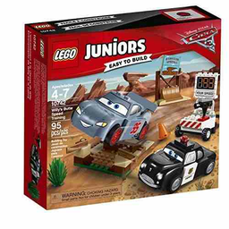 Armable Lego Cars Entrenamient Lego 1 u