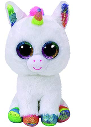 Beanie Boos Pixy Unicornio Ty 1 u