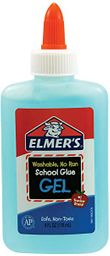 Pegante Liquido Elmers Gel 225Ml