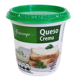 Queso Crema Frescampo