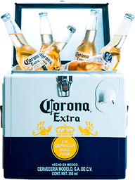 Corona  Mini Cooler