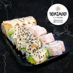 Combo Watami Especial 15 Bocados