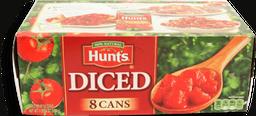 Hunt's Diced Tomates