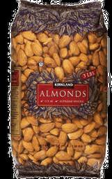 Member's Selection Almendras 907 g