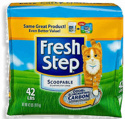 Fresh Step Arena para Gato