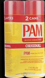 Spray antihaderente para Cocina PAM