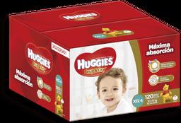 Huggies Snug & Dry XG4