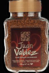 Juan Valdez Café Liofilizado
