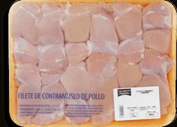 Filete de Contramuslo de Pollo