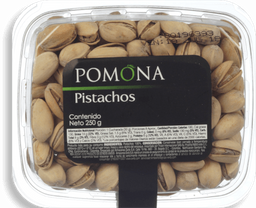 Pistacho Salado Pomona
