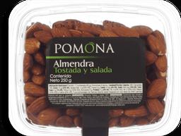 Almendra Tostada Pomona