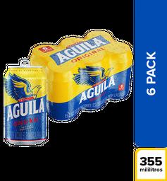 Cervezas Aguila