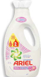 Detergentes Ariel