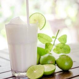 Limonada de Coco