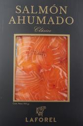Salmon Ahumado Clasico