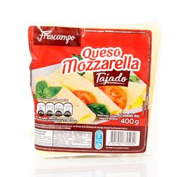 Mozarella Fresacampo