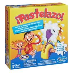 Pastelazo Hasbro 1 u