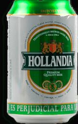 Cerveza Hollandia Lt