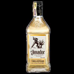 Tequila Reposado de Agave El Jimador