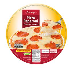 Pizza Peperoni Frescampo