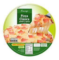 Pizza Clasica Frescampo