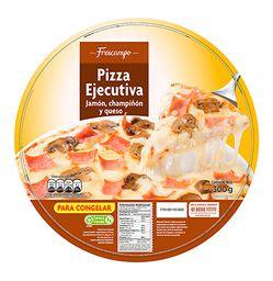 Pizza Ejecutiva Frescampo