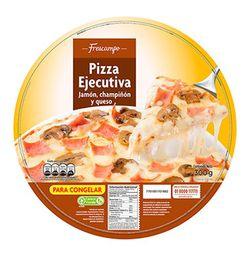 Pizza Ejecutiva